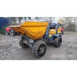 Dumper 4RM - 1900L gyrabenne