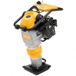 Pilonneuse moteur essence de 60 à 75 kilos