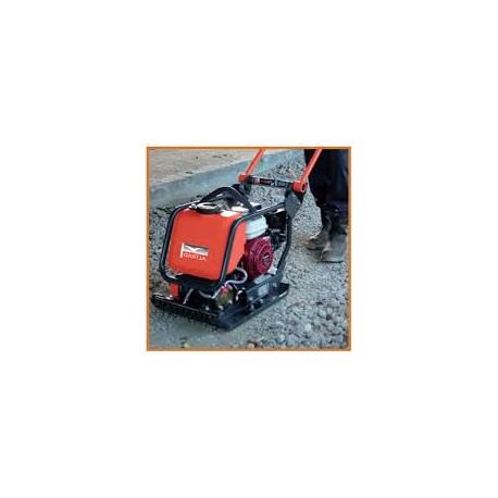 Patin vibrant moteur essence de 65 à 80 kilos