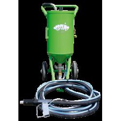 Aérogommeuse 18 litres (petits travaux)