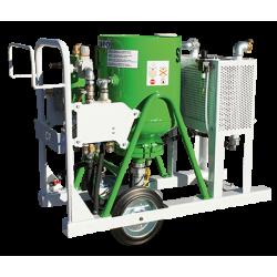 Hydrogommeuse 24 litres (gros travaux)
