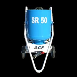 Sableuse renforcée 50 litres