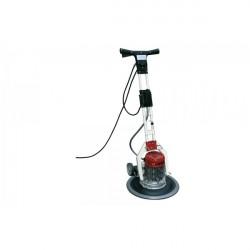 Monobrosse électrique 220V - 25 kilos (disques abrasifs diam 180 à la vente)