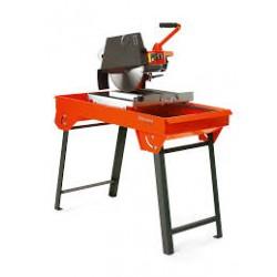 Scie sur table électrique 220V pour dalles et pavés