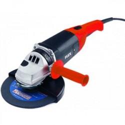 Meuleuse électrique FLEX diam 230 avec aspirateur