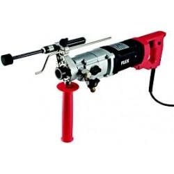 Foreuse électrique portative de 52 à 82 mm