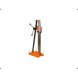 Foreuse électrique sur bâti de 102 à 250 mm