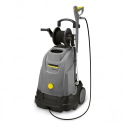 Nettoyeur HP électrique eau chaude 150 bars