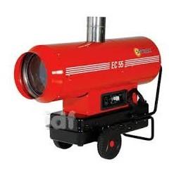 Générateur d'air chaud 220 V - fuel
