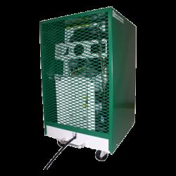 Deshumidificateur 220 V - 12 litres/24 heures