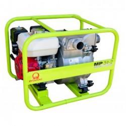 Pompe à eau thermique 42 m3/heure (avec 1 tuyau aspirateur et 1 refoulement)