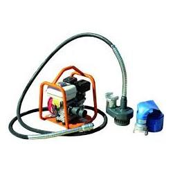 Pompe à eau thermique 72 m3/heure