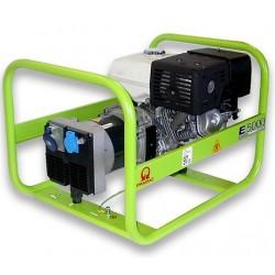 Groupe électrogène 5 KVA 220 V moteur essence